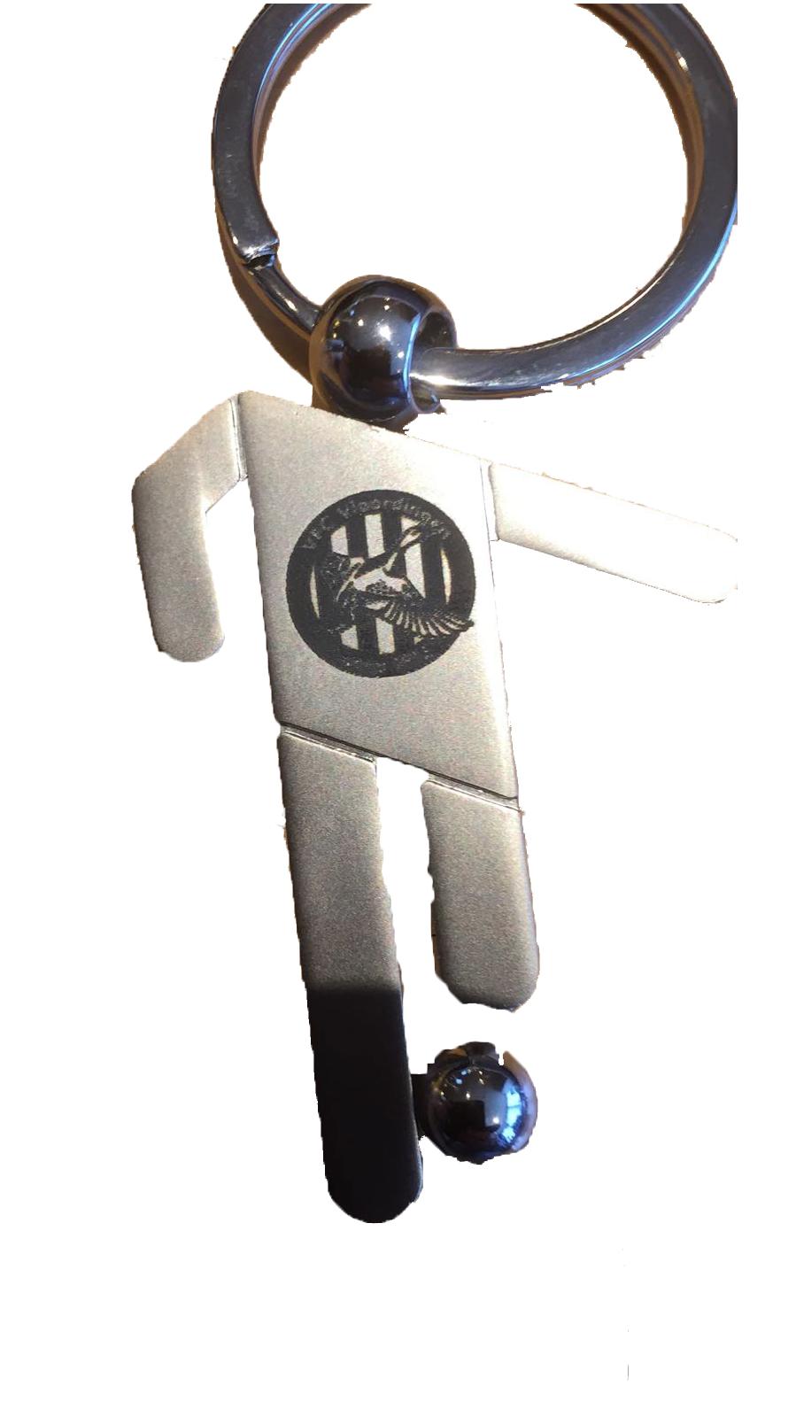 VFC sleutelhanger