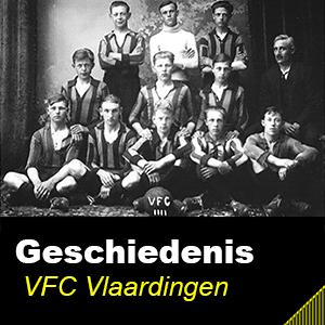 Geschiedenis VFC